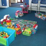 HappyJacks Home Corner at drop in & play