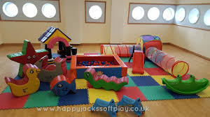 Large Soft Play Hire Package- £110