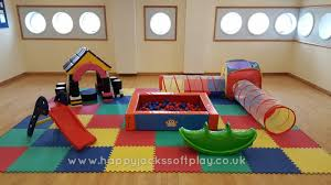 Medium Soft Play Hire Package- £95
