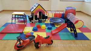 Monkey Soft Play Hire Package (ideal for 3-5yr olds)- £100
