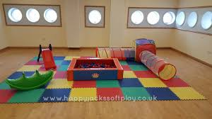 Small Soft Play Hire Package- £70