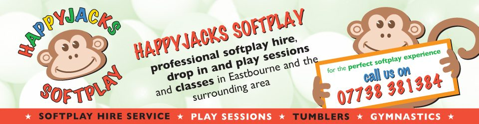 Happyjacks Soft Play
