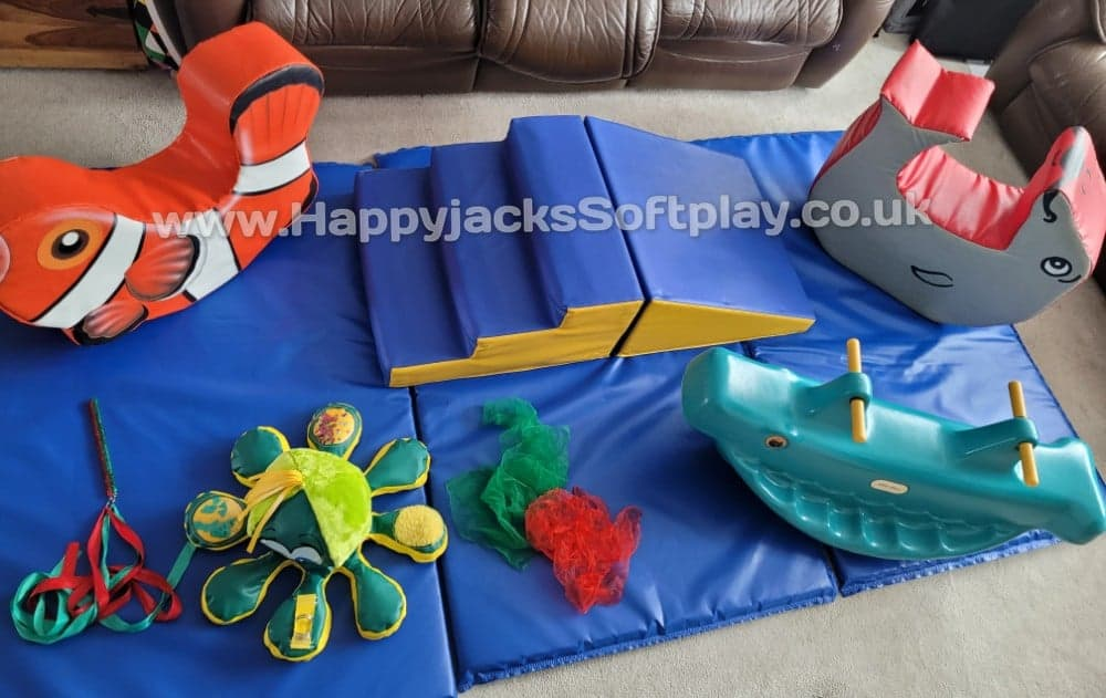 Under the Sea Pack- £50